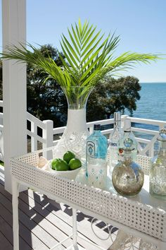 Queensland Homes Blog > Real Home: Blue Daze