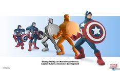 Imagen 17 de Disney Infinity 2.0: Marvel Super Heroes para PSVITA