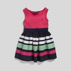 92a39239 7 Best tommy Hilfiger baby girl images | Little girls, Toddler girls ...