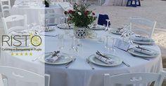 Il fascino della location, gli allestimenti ricercati, la mise en place dei tavoli... http://bit.ly/1DlSD92  #Puglia