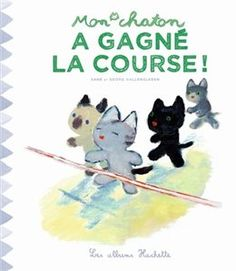 Buy Mon chaton a gagné la course ! by Anne Gutman, Georg Hallensleben and Read this Book on Kobo's Free Apps. Discover Kobo's Vast Collection of Ebooks and Audiobooks Today - Over 4 Million Titles! Courses, Free Apps, Pikachu, Audiobooks, This Book, Ebooks, Reading, Fictional Characters, Lisa