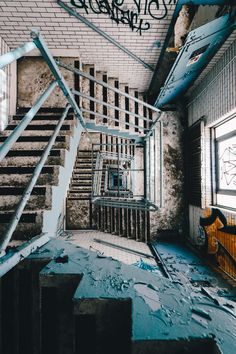Abandoned Place ........................................................ Please save this pin... ........................................................... Because For Real Estate Investing... Visit Now! http://www.OwnItLand.com
