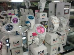 Ice Watches To Match Any Style