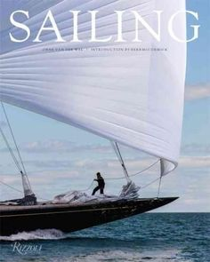 From the eye of a world-class sailor through the lens of a world-class photographer, this grand-scale book takes the reader on a voyage around the world, capturing the joy, excitement, and serenity of