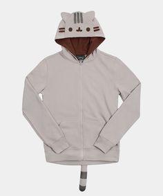 Pusheen the Cat hoodie