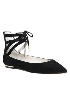 Emma Strappy Flat @ Witchery