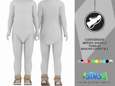 The Sims 4 Pc, Sims Four, Sims 4 Cas, My Sims, Sims Cc, The Sims 4 Bebes, Sims 4 Toddler Clothes, Toddler Poses, Sims 4 Children