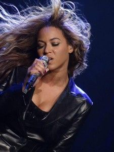 ISRAELIS REPORT ANTI-SEMITISM AT BERLIN CONCERT - Israelis attending a Beyonce concert in Berlin over the weekend were met with anti-Semitic chants from the audience. To read 5/27/13 Arutz Sheva article, click http://www.israelnationalnews.com/News/News.aspx/168354