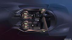 2017 NIO EP9 - Interior HD