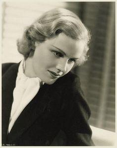 Frances Farmer (1913-1970)