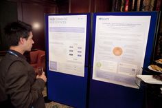WRIC posters' exhibition