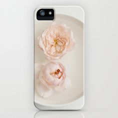 Two In A Bowl iPhone & iPod Case by Kristybee - $35.00