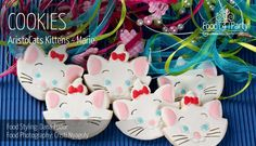Biscuiti AristoCats Marie | food4party