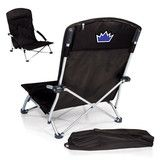 Use this Exclusive coupon code: PINFIVE to receive an additional 5% off the Sacramento Kings NBA Tranquility Black Beach Chair at SportsFansPlus.com
