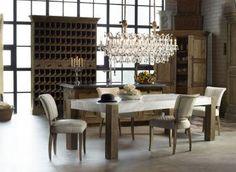 Crystal Chandelier Floor Table Lamp Elaborate Crystals Contrast