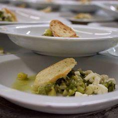 Platillos gourmet  #pejotta