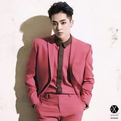 151107 Xiumin at Exoplanet #2 - The EXO'luXion in Japan limited photocard | cr. 贝贝no貝貝 |#exo #exom #xiumin #minseok #kimminseok #シウミン #김민석 #시우민 #엑소|