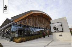 WWF's Living Planet Centre holds full FSC project certification (FSC-P001565).