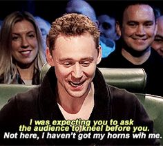 Tom Hiddleston on Top Gear. See more Hiddles here http://www.buzzfeed.com/kimberleydadds/tom-hiddleston-appeared-on-top-gear-and-sang-a-little-song-a?sub=2991401_2419703