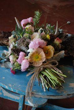 Jill Mashburn Wedding | Cebolla Fine Flowers | Society Bride