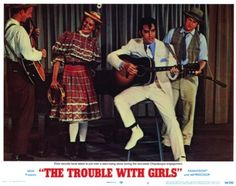 1969 9 03 The Trouble with Girls