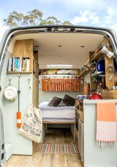 Image result for camper vans interiors