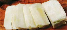 Φτιάχνω χαλούμι How To Make Cheese, Food To Make, Making Cheese, Cyprus Food, Cyprus News, Yogurt, Greek Recipes, Camembert Cheese, Cooking Tips