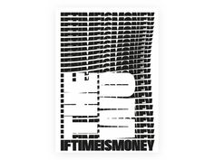 If Time is Money by Clément Sinz