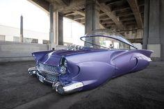 Ford Beatnik Bubbletop Custom: Dieses sagenhafte Showcar mit der riesigen...