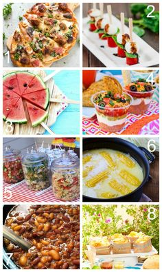 Party Planning Challenge – Part Three: of July Party - The Party Teacher Party Planning, Meal Planning, Carbohydrate Diet, 4th Of July Party, Food Items, Tray Bakes, Hummingbird Food, Keto Recipes, Healthy Recipes