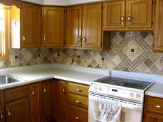 Josh & Dixie's Backsplash - Sawdust and Embryos
