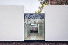 TP-H Residence - Jermyn Manthripragada #moderne #architektur #modern #architecture