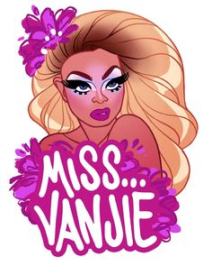 3a8f8bcef5 A little  vanessavanjie for  Dragcon in a couple weeks! MISS.
