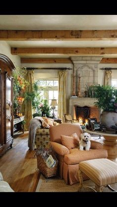 Home Decor Diy French country - love:) design inspirations county.Home Decor Diy French country - love:) design inspirations county French Country Living Room, French Country Style, Modern Country, French Country Interiors, English Cottage Style, Country Casual, Southern Living, Country Chic, French Decor
