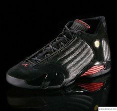 super popular 39158 0ec3e Air Jordan XIV Last Shot (my first pair player)
