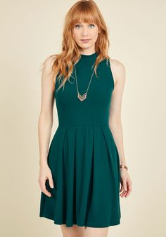 Seeking Regal Advice Dress in Forest. Your friends know youre the go-to gal for…