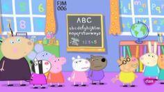 Frozen Barbie Play Doh Peppa Pig en Español Capitulos Completos  Cartoon...
