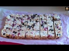 Welcome to the SimpleCookingChannel. Things might get pretty simple sometimes but sometimes that's just what a person needs. I hope you like my recipe for Wh. White Christmas, Christmas Gifts, Slice Recipe, Rice Krispies, Sweets, Foods, Homemade, Cakes, Party
