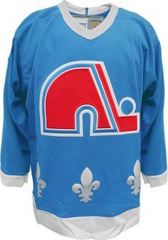 Quebec Nordiques Vintage Replica Powder Blue NHL Hockey Jersey Nhl Hockey Jerseys, Hockey Logos, Hockey Shirts, Modern Fashion, Men's Fashion, Fashion Trends, Hockey Sweater, Quebec Nordiques, Blues Nhl