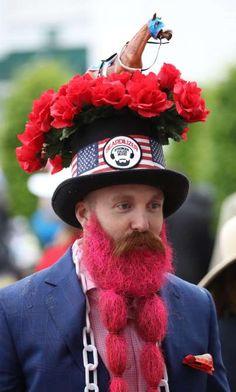 35 Best Men s Derby Hats images  6870be2ed88c