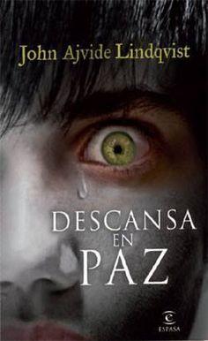 Libro de Lindqvist, John Ajvide en epub : Considerado por la Academia Sueca uno de los autores de mayor talento, aclamado por la crítica como el nuevo Stephen King y considerado por los lectores el sucesor de Stieg Larsson, el maestro escandinavo del terror se imagina en su nueva novela qué pasaría si Estocolmo fuese tomado por los zombies. Link .https://www.facebook.com/download/284520945057049/Descansa%20En%20Paz%20-%20Lindqvist%2C%20John%20Ajvide.epub