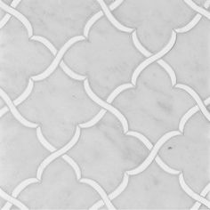 Talya Multi Finish Gaia G D Marble Waterjet Mosaics 13 7/16x13 7/8 - From Country Floors of America