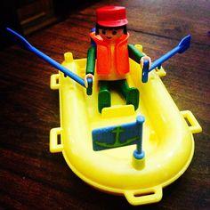 Jugando #playmobil #juguete #mendoza