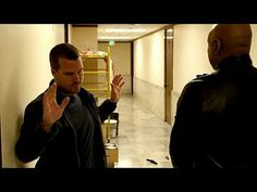 NCIS: Los Angeles: Between the Lines: Brothers in the Field -- Sam and Callen find out who the traitor is. -- http://www.tvweb.com/shows/ncis-los-angeles/season-5/between-the-lines--brothers-in-the-field