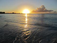 Turks and Caicos- Grace Bay beach