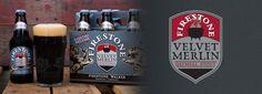 Firestone Walker Brewing Company   Velvet Merlin
