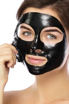 The 10 Best Peel-Off Masks That Are Actually Good For Your Skin #makeup #beauty #makeupexpert Black Charcoal Mask, Best Peel Off Mask, Gel Eyeliner Pencil, Blackhead Mask, First Aid Beauty, Cleansing Mask, Skin Firming, Facial Masks