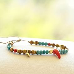 Barú – LucaLove Bracelets
