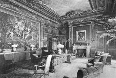 Mansions of the Gilded Age: John Jacob Astor's Titanic Fifth Avenue Mansion