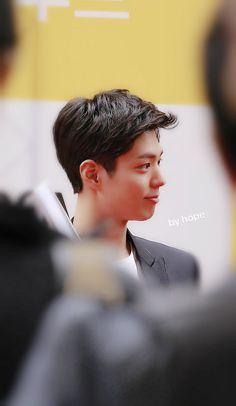 박보검 161028 비프루브 오픈 행사 [ 출처 : 희망 https://twitter.com/hope_0616/status/791989295611383809 ]